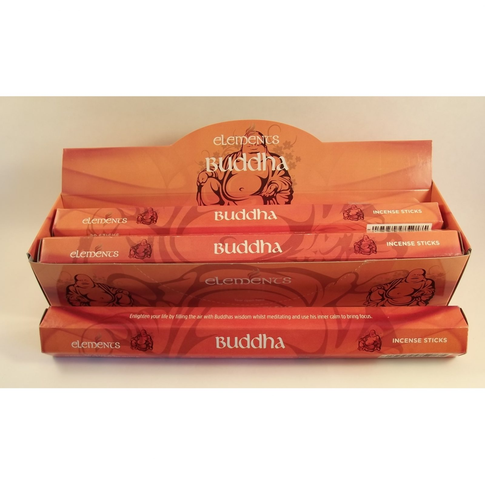 Buddha Incense Sticks Wicca Wax And Wands