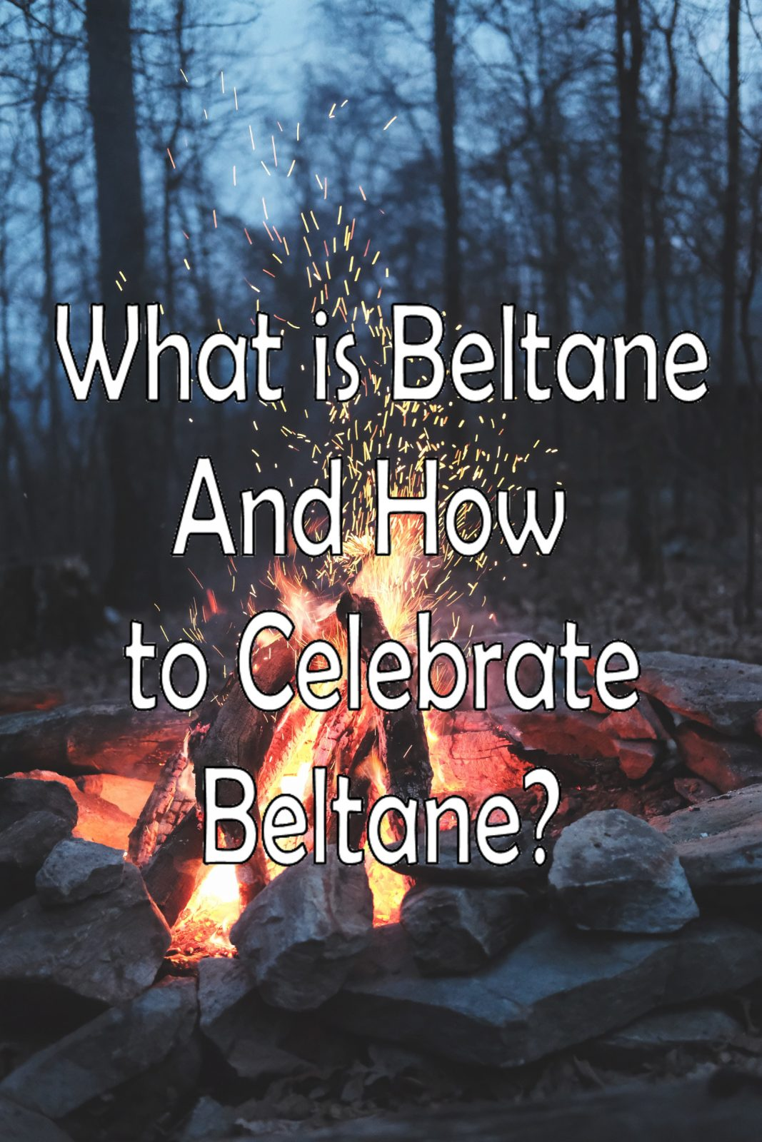 About Beltane 5th sabbat