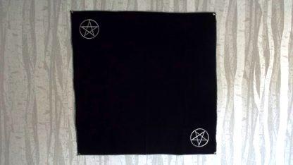 Velvet Altar Cloth