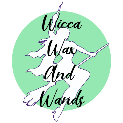 Wicca Wax and Wands