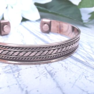 Copper Bracelet UK